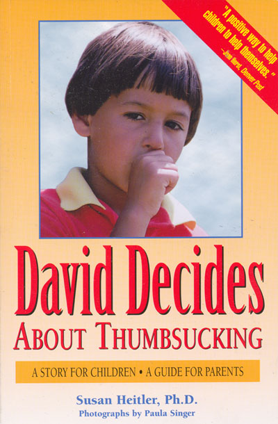 David Decides Book Image